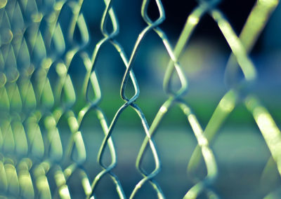 Chainlink Fence2